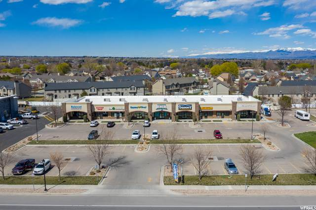 2408 W 12600 S, Riverton, UT 84065 (#1660371) :: Exit Realty Success