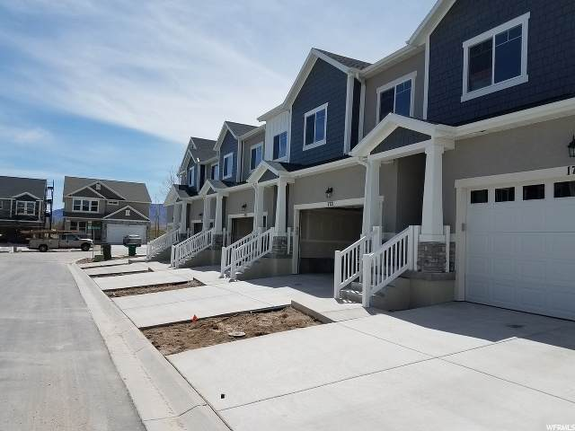 1721 N 3870 W, Lehi, UT 84043 (#1660514) :: The Fields Team