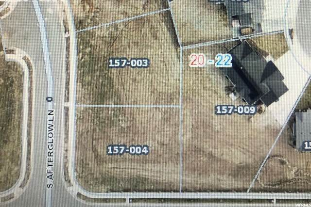 6575 S Afterglow Ln W, West Valley City, UT 84081 (#1660687) :: Red Sign Team