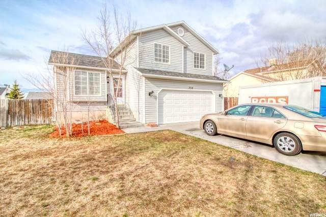 732 W 740 S, Tooele, UT 84074 (#1660806) :: Big Key Real Estate