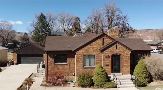 208 S 100 W, Richfield, UT 84701 (#1660906) :: Utah Best Real Estate Team | Century 21 Everest