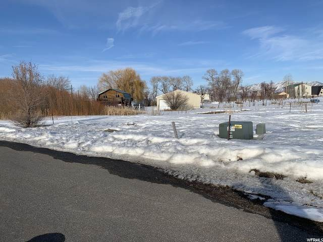 1876 S Lake Cottage Dr, Garden City, UT 84028 (#1660990) :: Exit Realty Success