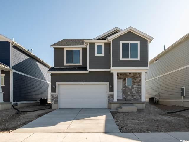 148 W 900 S #429, Santaquin, UT 84655 (#1660993) :: Utah Best Real Estate Team   Century 21 Everest
