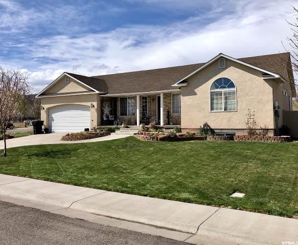 780 W 1000 S, Richfield, UT 84701 (#1661036) :: Utah Best Real Estate Team | Century 21 Everest
