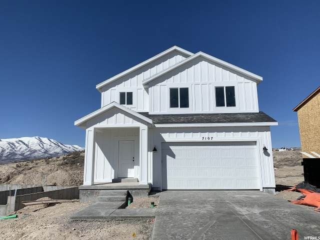 7147 N Slick Rock Way, Eagle Mountain, UT 84005 (#1661048) :: The Fields Team