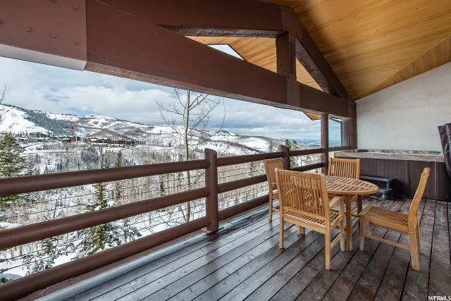 7700 Stein Way #217, Park City, UT 84060 (#1661134) :: Utah Best Real Estate Team | Century 21 Everest