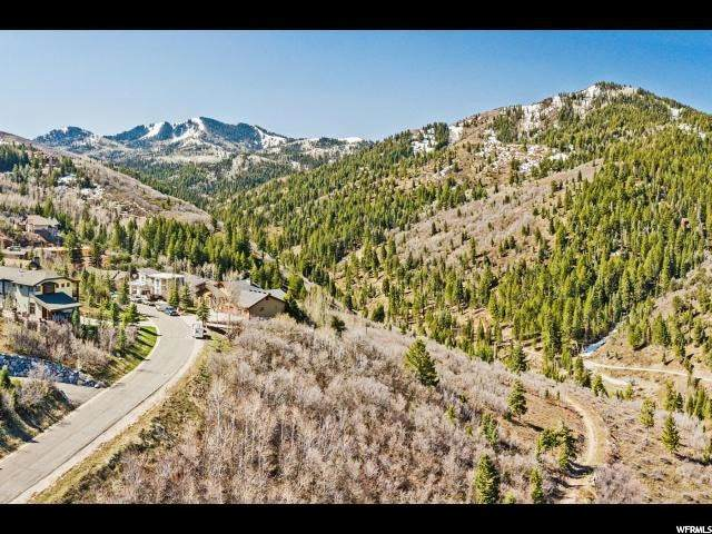 7341 Pine Ridge Dr, Park City, UT 84098 (#1661186) :: Big Key Real Estate