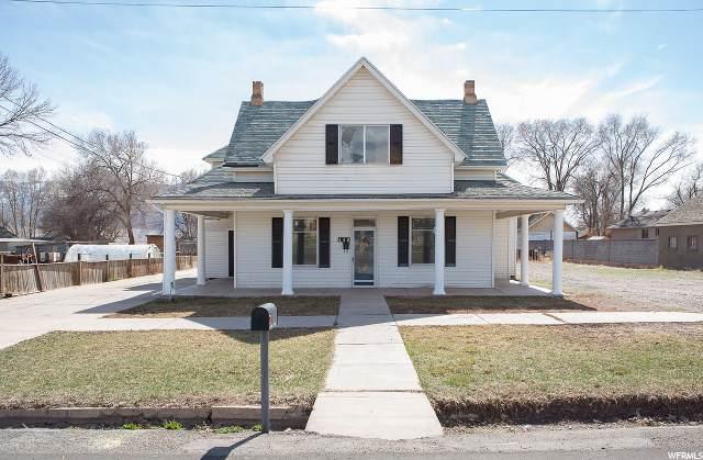 442 E Center, Richfield, UT 84701 (#1661190) :: Utah Best Real Estate Team | Century 21 Everest