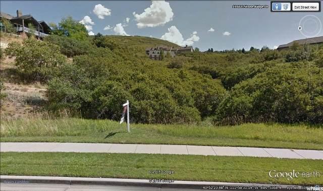 1764 Stone Ridge Dr, Bountiful, UT 84010 (MLS #1661191) :: Lookout Real Estate Group