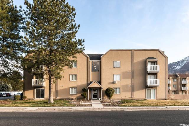 5676 S Meadow Ln E #106, South Ogden, UT 84403 (#1661228) :: REALTY ONE GROUP ARETE