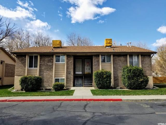 2588 S 900 E #17, Salt Lake City, UT 84106 (#1661262) :: Colemere Realty Associates