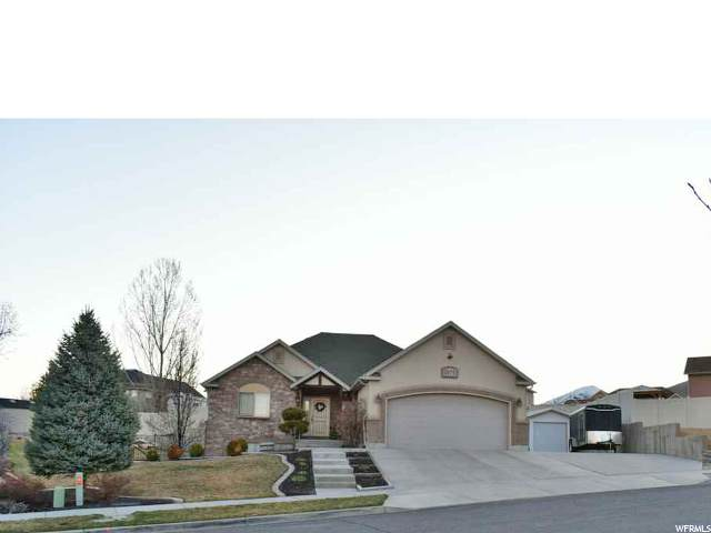 1571 S 790 W, Payson, UT 84651 (#1661320) :: Red Sign Team
