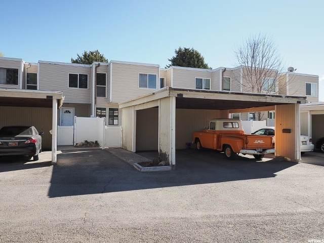 5211 S Gravenstein Park, Salt Lake City, UT 84123 (#1661493) :: Colemere Realty Associates