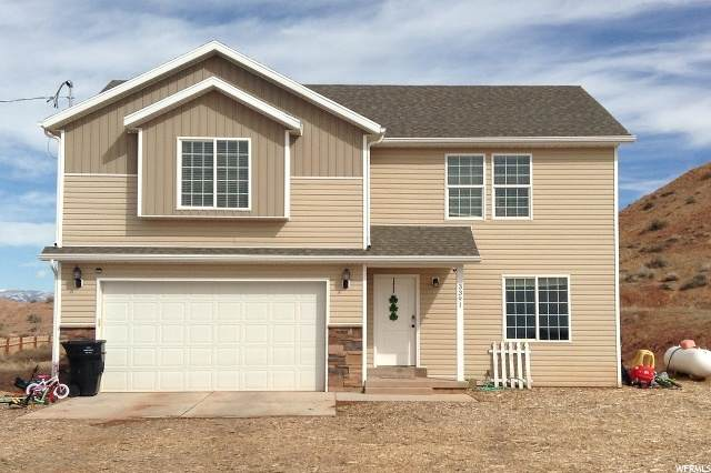 3391 E 1000 N, Ballard, UT 84066 (#1661504) :: Bustos Real Estate | Keller Williams Utah Realtors