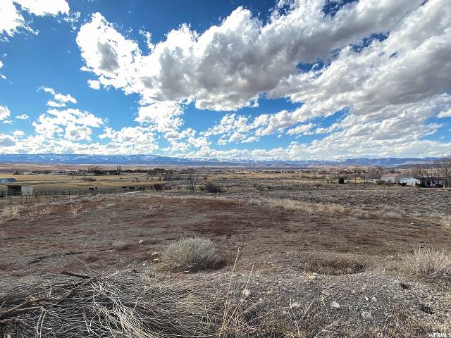 1400 S Dimick Ln E, Price, UT 84501 (#1661538) :: EXIT Realty Plus