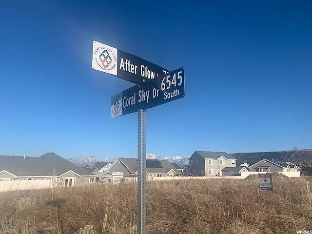 6563 S Afterglow Ln, West Valley City, UT 84081 (#1661749) :: Red Sign Team