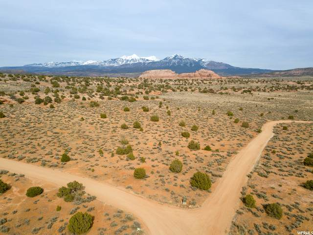 2 Pinon Dr, Moab, UT 84532 (MLS #1661829) :: Lawson Real Estate Team - Engel & Völkers