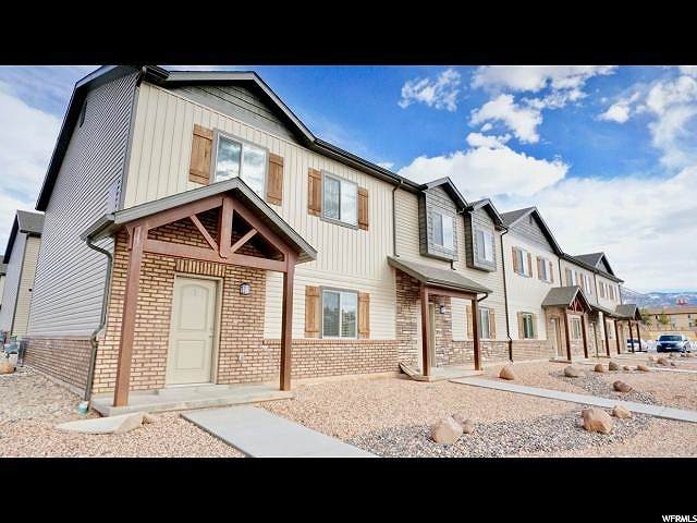 1055 W 400 N, Cedar City, UT 84721 (#1661836) :: Big Key Real Estate