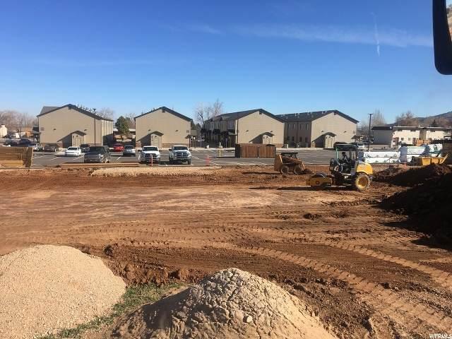1055 W 400 N, Cedar City, UT 84721 (#1661837) :: Big Key Real Estate