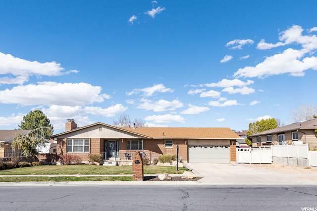 704 W Germania Ave, Salt Lake City, UT 84123 (MLS #1661891) :: Lookout Real Estate Group