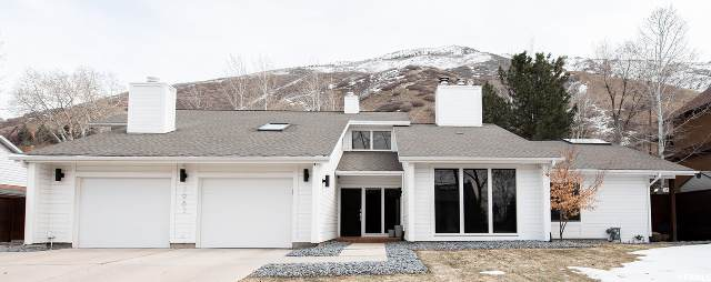 7983 S Top Of The World Dr E, Cottonwood Heights, UT 84121 (#1661897) :: The Fields Team