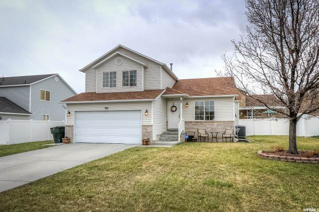 918 N 650 E, Tooele, UT 84074 (#1662054) :: Colemere Realty Associates