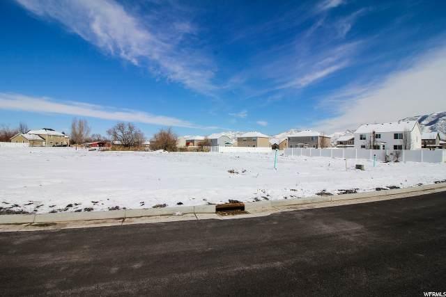955 W Dahle Way S, Logan, UT 84321 (MLS #1662157) :: Lookout Real Estate Group