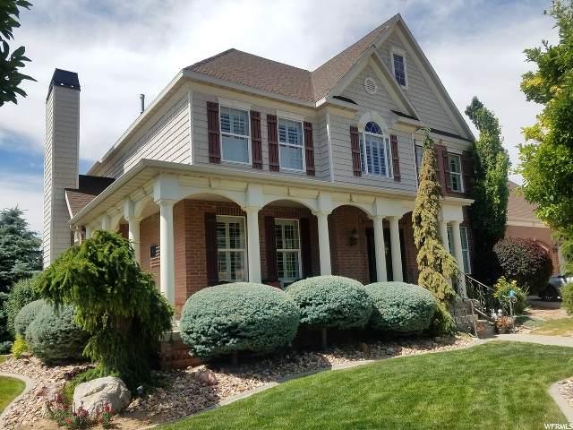 2276 W 700 S, Cedar City, UT 84720 (#1662174) :: Big Key Real Estate