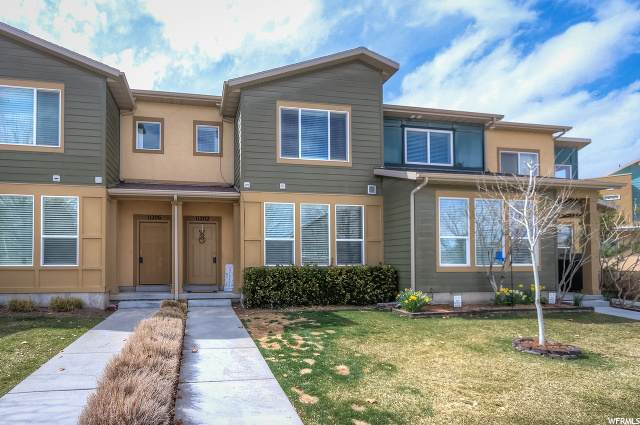 11202 S Summerheights Dr W, South Jordan, UT 84095 (#1662189) :: Colemere Realty Associates