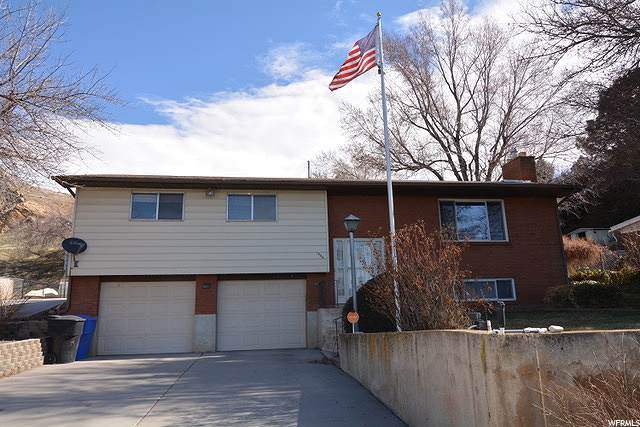 1686 W Pleasant View Dr, Pleasant View, UT 84414 (#1662228) :: REALTY ONE GROUP ARETE