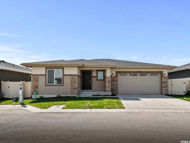 3190 S Lucky Penny Ave #45, Magna, UT 84044 (#1662307) :: Red Sign Team