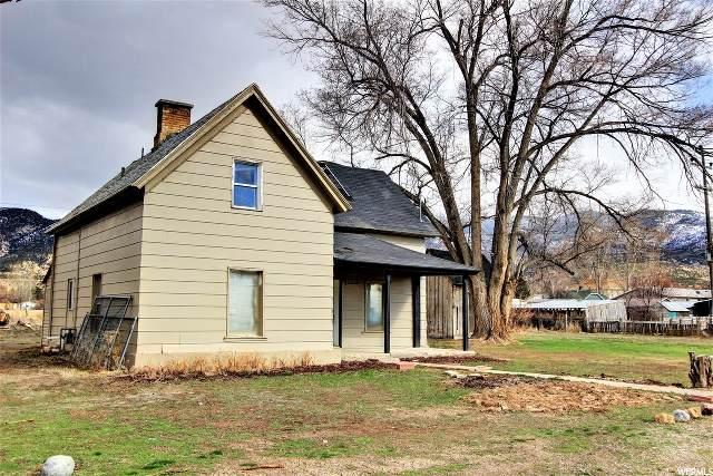 590 N 500 W, Manti, UT 84642 (MLS #1662475) :: Lawson Real Estate Team - Engel & Völkers