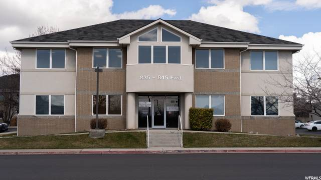 843 E 1200 S, Orem, UT 84097 (#1662553) :: Big Key Real Estate