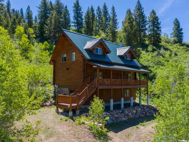 6040 N Middle Fork Dr E 39&40, Huntsville, UT 84317 (#1662583) :: Bustos Real Estate   Keller Williams Utah Realtors