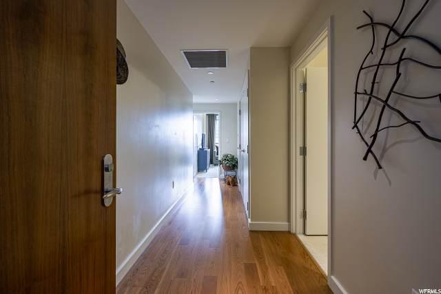 99 W South Temple St #402, Salt Lake City, UT 84101 (#1662634) :: Colemere Realty Associates