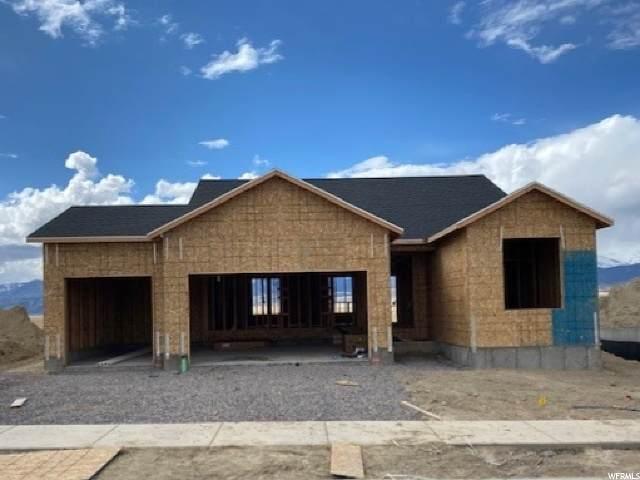 7797 N Seabiscuit Rd #607, Eagle Mountain, UT 84005 (MLS #1662803) :: Lawson Real Estate Team - Engel & Völkers