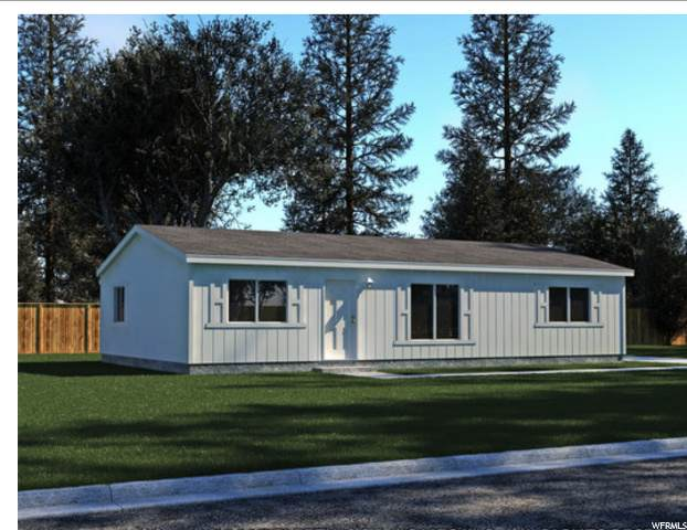 120 W Estquire Ests, Castle Dale, UT 84513 (#1662814) :: Big Key Real Estate