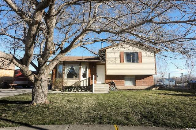 6872 W Kings Estate Dr, West Valley City, UT 84128 (#1662838) :: RE/MAX Equity