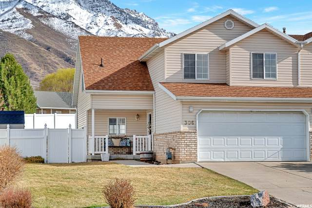 306 N Orchard Ln E, Santaquin, UT 84655 (#1662840) :: Utah Best Real Estate Team   Century 21 Everest