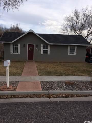 469 W 400 N, Richfield, UT 84701 (#1662849) :: Utah Best Real Estate Team | Century 21 Everest
