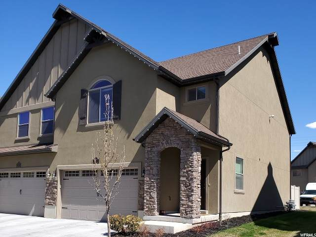 4470 S Haven Creek Rd 26A, West Haven, UT 84401 (#1662936) :: Red Sign Team