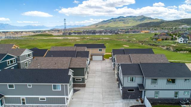 8720 N Riviera Aly G52, Eagle Mountain, UT 84005 (#1662941) :: Doxey Real Estate Group