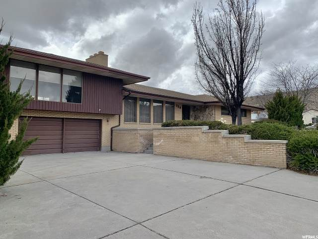 120 Hillcrest Dr, Price, UT 84501 (#1662959) :: EXIT Realty Plus