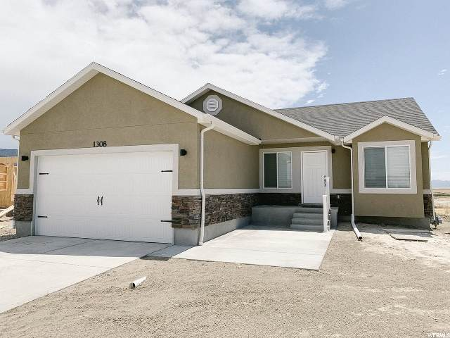 2253 E Weeping Willow Way #115, Eagle Mountain, UT 84005 (#1662968) :: Zippro Team