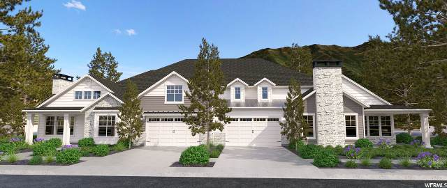 886 E 70 S #25, Salem, UT 84653 (#1662984) :: Doxey Real Estate Group