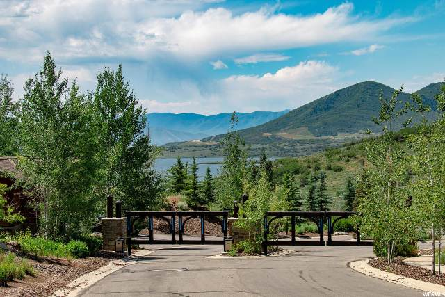 13685 N Deer Canyon Dr, Heber City, UT 84032 (MLS #1663040) :: High Country Properties