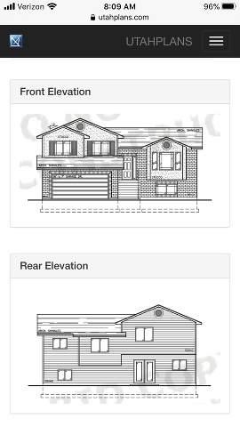 139 W 525 N #2, Layton, UT 84041 (#1663108) :: Gurr Real Estate