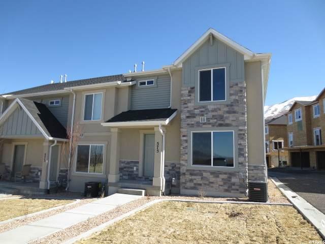171 E 610 S, Santaquin, UT 84655 (#1663112) :: Utah Best Real Estate Team   Century 21 Everest