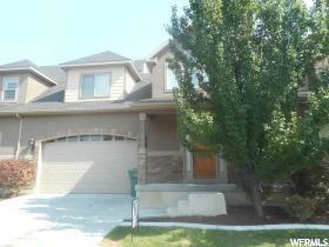 1276 W Tripp View Ln S #18, Murray, UT 84123 (#1663148) :: Exit Realty Success