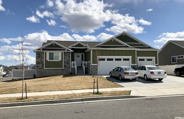 3431 S Wally Way, West Valley City, UT 84128 (#1663160) :: RE/MAX Equity